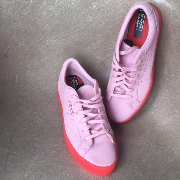 adidas Shoes   Adidas Sleek W Size 9